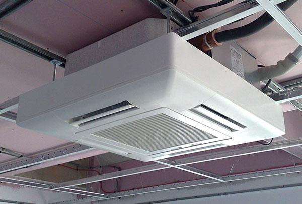 klimatyzacja komfortu radom